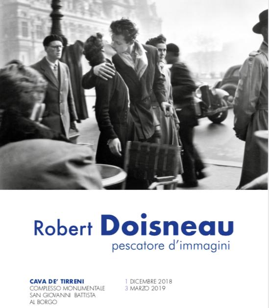 Robert Doisneau, pescatore d'immagini